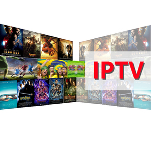 Hot Selling Live IPTV more than 2400+ Channels IPTV Server Arabic