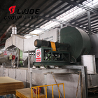 Hebei Lvjoe Machinery Manufacturing/ Mineral wool ceiling board production line