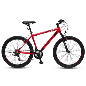 "economical MTB road 26"" 21 speed mountain bicycle"
