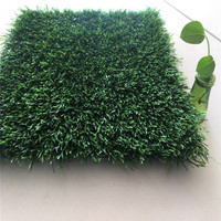 Artificial Grass Turf Lawn indoor/outdoor Pile Height Grass Pet Dog Area Natural & Realistic