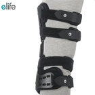 Cotton Support Knee E-Life E-KN036 Unlimit S1 OA Brace Adjustable Comfortable Unloader with Side Stabilizer