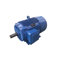 Y2-80M1-2 High Efficiency Three-phase 1 HP ac electric motors