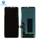 Original for Samsung Service Pack Galaxy S9 LCD G9600 G960N G960F G960U Screen Replacement