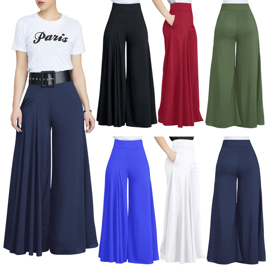 Venta Al Por Mayor Pantalon De Vestir Para Dama Compre