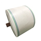 pp woven fabric roll for bag making
