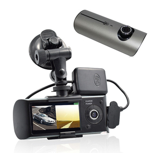 2.7 inch 140 degree view angle FHD car dvr camera R300 car camera mini car dvr portable