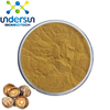 Undersun supply Health Supplement Dried shiitake mushroom extract powder lentinan 30%