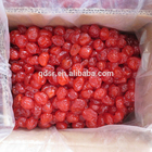 2019 new crop Chinese dried whole cherry with natural coloring HACCP certified