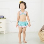 High quality baby girl swimsuit custom bathing suits open hot sexy bikini images for girls