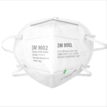 Air Mask Industrial Pollution Or N95 Dust Face 9002 For Mask - Anti-dust anti-dust Buy Mask industrial Certification 3m