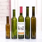Glass bottle for wine red wine 750ml