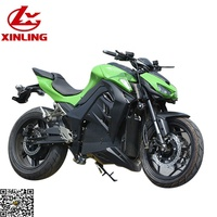 1500w electric motorcycle 48v chinese off road racing Of Low Price