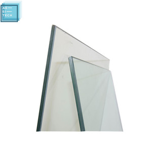China building laminated glass 12mm clean laminated glass window laminated glass greenhouse