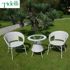 Good Quality simple Outdoor Basket Rattan Round Chair
