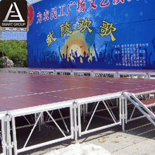 Modern barato <span class=keywords><strong>portátil</strong></span> stage concert stage equipamentos de concerto <span class=keywords><strong>palco</strong></span> de madeira