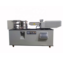 Horizontale de laboratoire Machine de Moulage Par Injection En Plastique Machine de Moulage