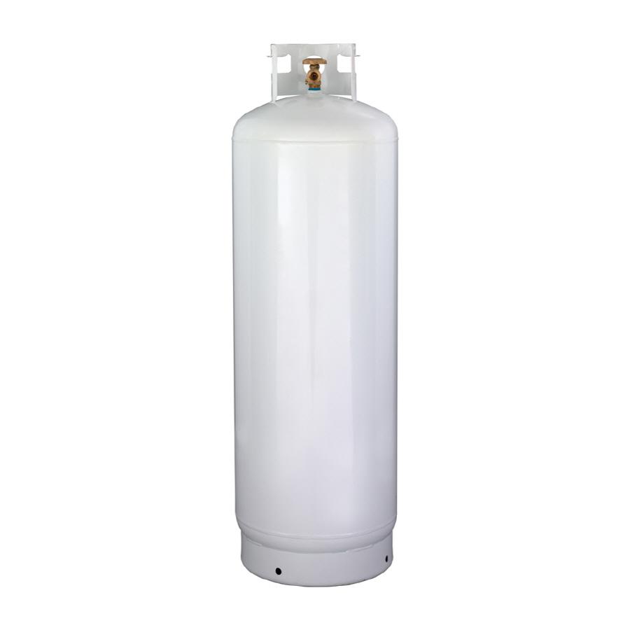 cilindro de gas 100 libras