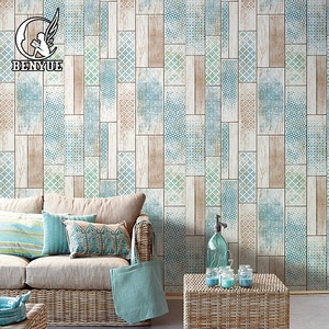 contemporary wallpaper decorative pvc wall covering 3d wallpaper for wall decoration