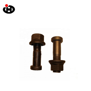 Hub Bolt For Mitsubishi, Hub Bolt For Mitsubishi Suppliers