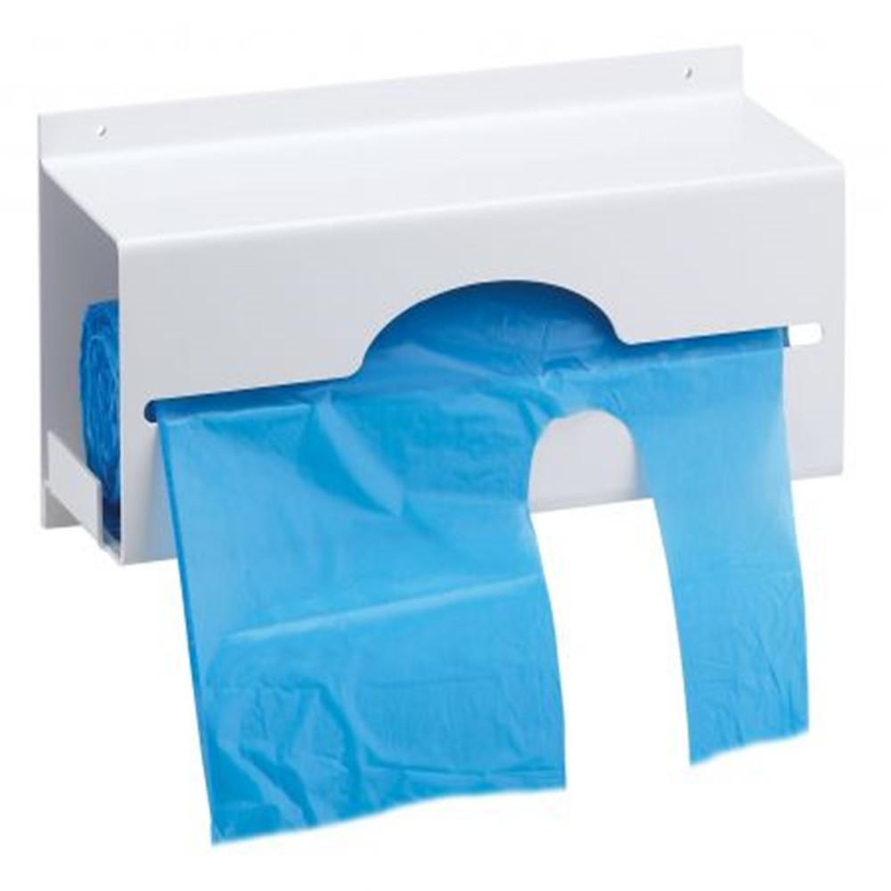 البلاستيك القابل للتصرف PE مريلة مضادة للماء على لفة