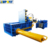 Waste scrap metal baling machine car shell baler machine