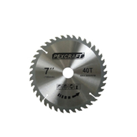 Left and Right teeth & Alternate tooth Circular Saw Blades For Wood