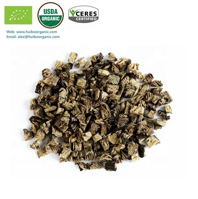 Organic Black cohosh root / Triterpenoid saponins
