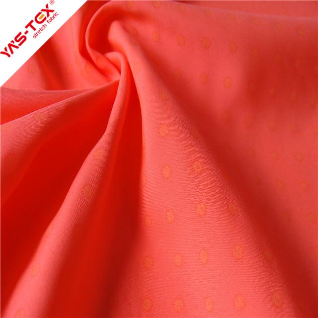 Yüksek spandex sutyen bikini supplex lycra spandex kumaş mayo likralı kumaş