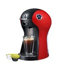 Automatic Expresso Machine Docle Gusto Compatible Coffee Maker
