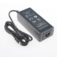 Factory Price 12V 5A 6A 60W 72W power adapter for Massage Equipment