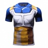 New print on demand clothing marvel dragon ball super dry fit t shirt