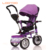 Hot sale models children 3 in 1 reverse seat stroller ride on toys 3 wheel infantil triciclo bebe baby tricycle for kids