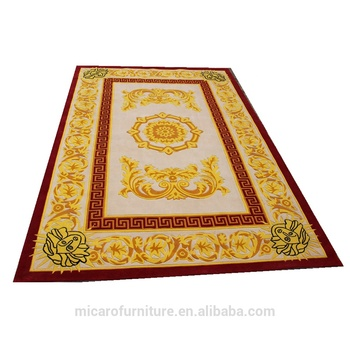 Cp0005 Luxury Wool Carpet And Rugs For