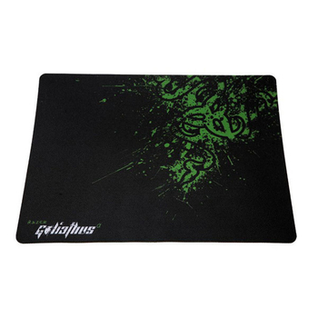 Computer accessory mouse pad speeding surface gaming mouse pad made of nature rubber none odour mouse pad