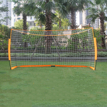 Wholesale Portable Freestanding Football Goal