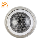 New high quality IP68 Stainless steel led swim pool light 18w