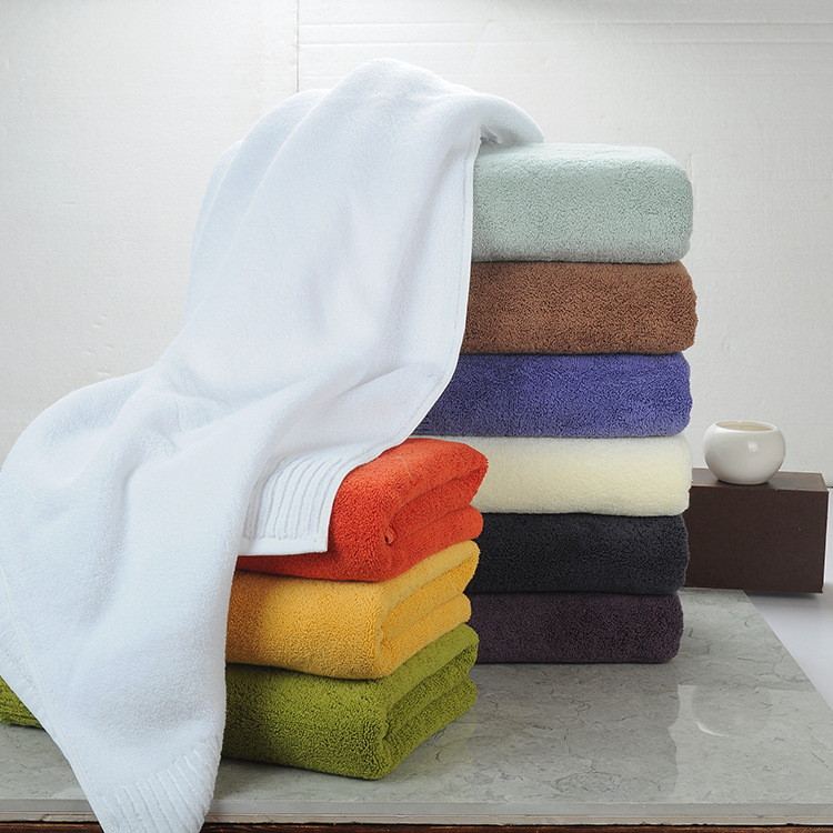 Cheap Isaac Floral Sculpted 500gsm Bath Towels On Sale 70 140cm