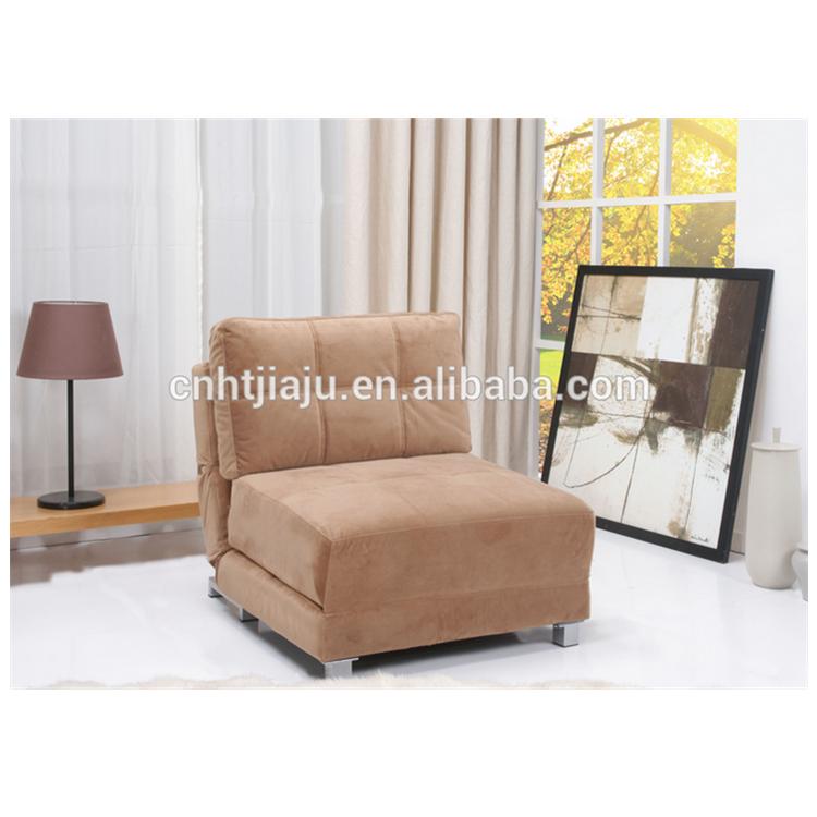 Futon Foam Folding Sofa Chair Bed