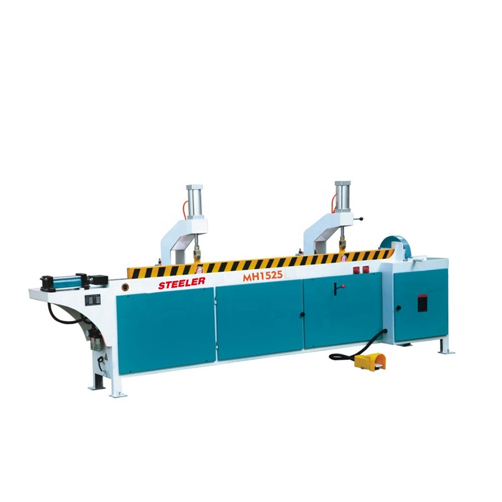 Hot sale wood hand finger joint cutting machine
