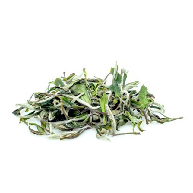 Fujian Organic EU standard White Peony White Tea Private label tea Chinese tea gift - 4uTea | 4uTea.com