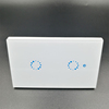 Sonoff T1 US 1 2 3 Gang US Standard WiFi RF Smart Wall Touch Light Switch 600W/gang 2A/250V/Gang