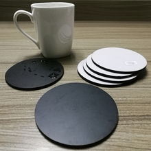 Sublimatie lege Bierglas Mok Coaster, Blank <span class=keywords><strong>Magic</strong></span> Cup Tafel Plaats <span class=keywords><strong>Mat</strong></span>