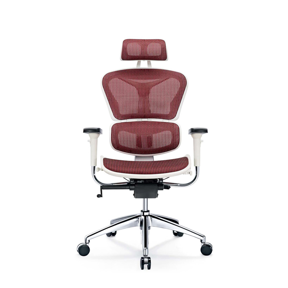 풀 Imported Quality Mesh (High) 저 (백 조절 Ergonomic 자 Office Customized Best Ergonomic Office 자
