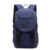 2019 Wholesale Man USB blue notebook custom waterproof anti-theft two-shoulder college backpack