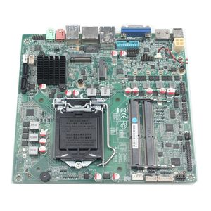 OEM customized mainboard without graphics card with Laptop