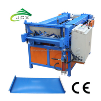 Portable Roll Forming Machine Standing Seam
