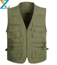 Customized Vest with 많 functions