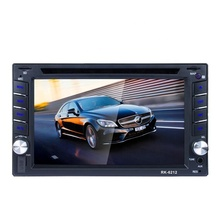 Bosstar doppel din wince system universal auto stereo dvd player multimedia-system mit USB ports