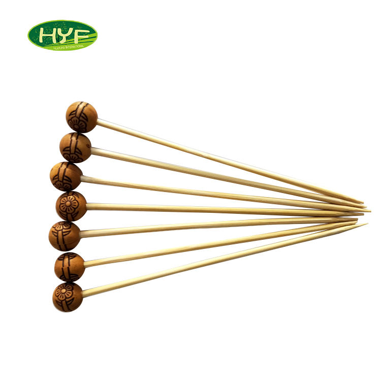 High Quality <strong>Bamboo</strong> <strong>Sticks</strong> For BBQ