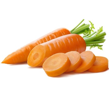 Fresh Red Sweet Carrot available now